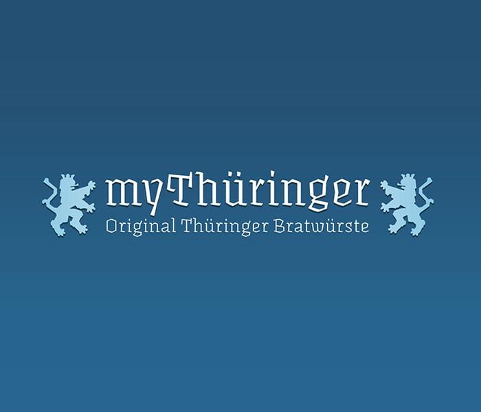 Wir heißen den neuen Mieter myThüringer willkommen